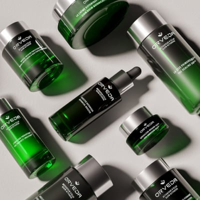 Say Farewell to Dull Skin