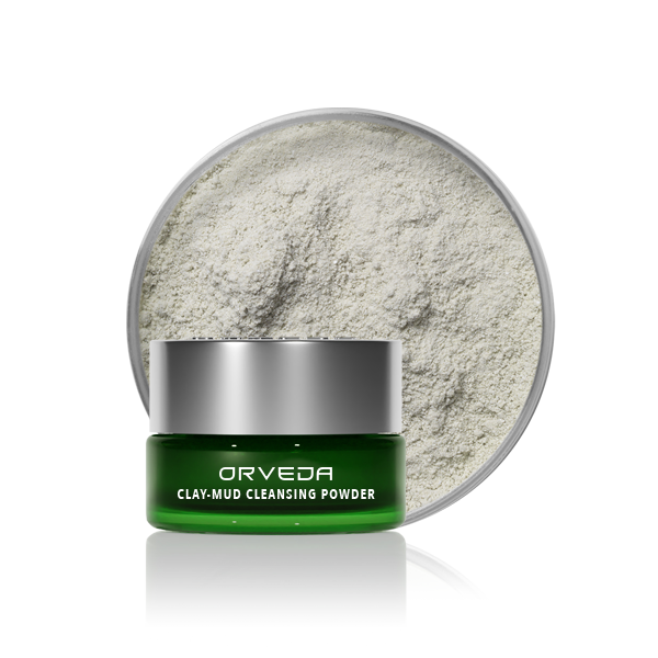 Clay-Mud Cleansing Powder Mignonnette