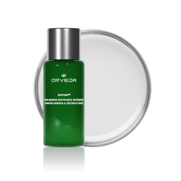 Respure™ Cleansing Bamboo & Enzymatic Water Mignonnette