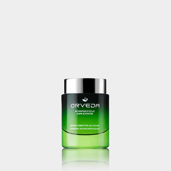 Overnight Skin Recovery Masque