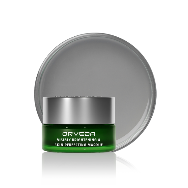 Visibly Brightening & Skin Perfecting Masque Mignonnette